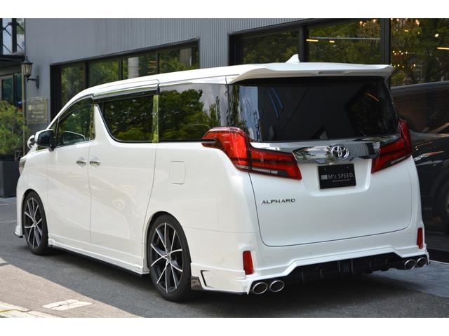 「トヨタ」「アルファード」「ミニバン・ワンボックス」「兵庫県」の中古車3
