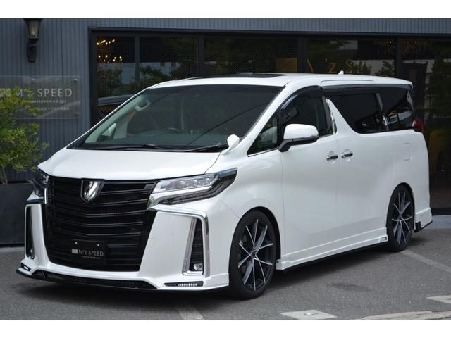 「トヨタ」「アルファード」「ミニバン・ワンボックス」「兵庫県」の中古車32