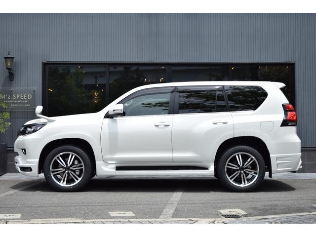 「トヨタ」「ランドクルーザープラド」「SUV・クロカン」「兵庫県」の中古車2