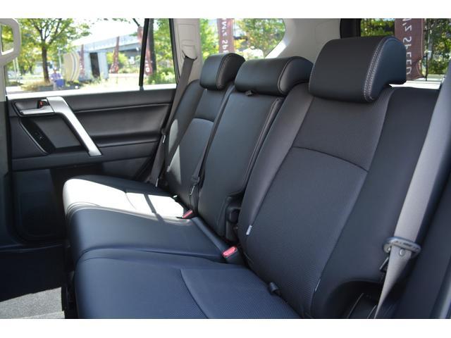 「トヨタ」「ランドクルーザープラド」「SUV・クロカン」「兵庫県」の中古車17