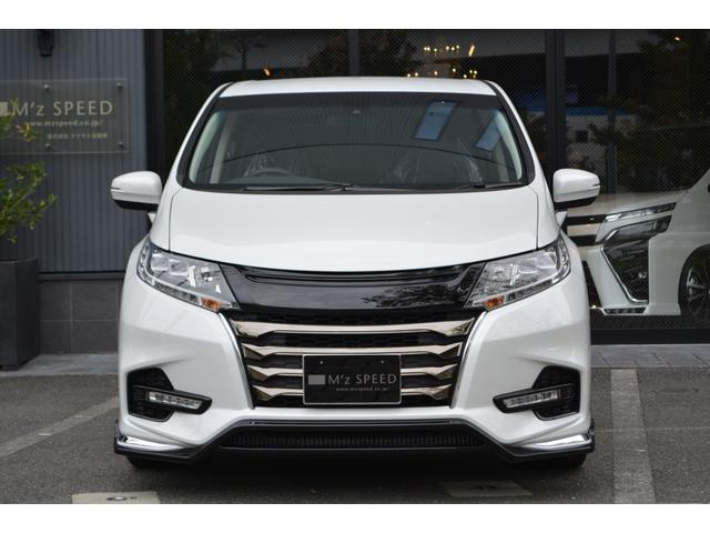 4WD アブソルート センシング付 ZEUS新車コンプリート(4枚目)