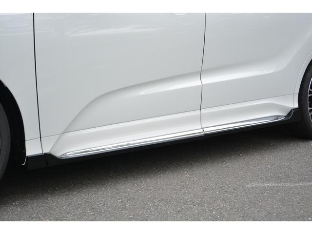 4WD アブソルート センシング付 ZEUS新車コンプリート(5枚目)