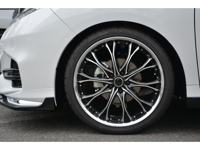 4WD アブソルート センシング付 ZEUS新車コンプリート(7枚目)