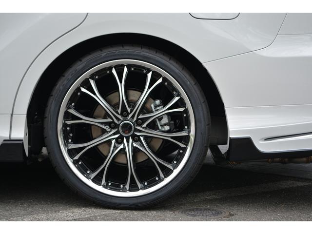 4WD アブソルート センシング付 ZEUS新車コンプリート(8枚目)