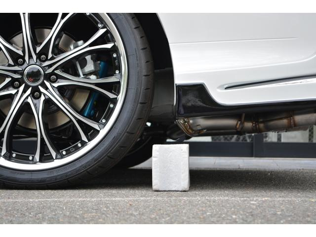 4WD アブソルート センシング付 ZEUS新車コンプリート(10枚目)