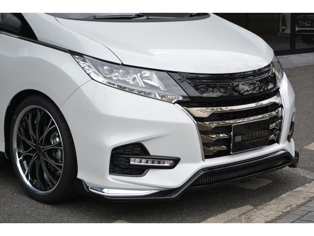 4WD アブソルート センシング付 ZEUS新車コンプリート(11枚目)