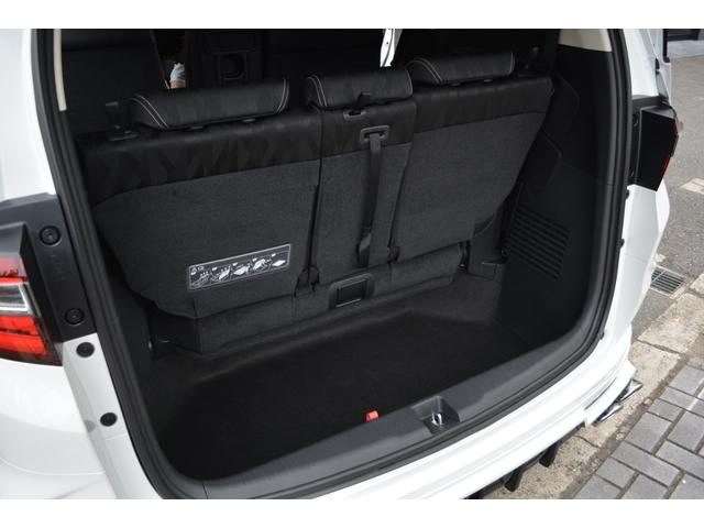 4WD アブソルート センシング付 ZEUS新車コンプリート(19枚目)