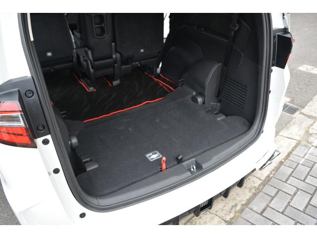 4WD アブソルート センシング付 ZEUS新車コンプリート(20枚目)