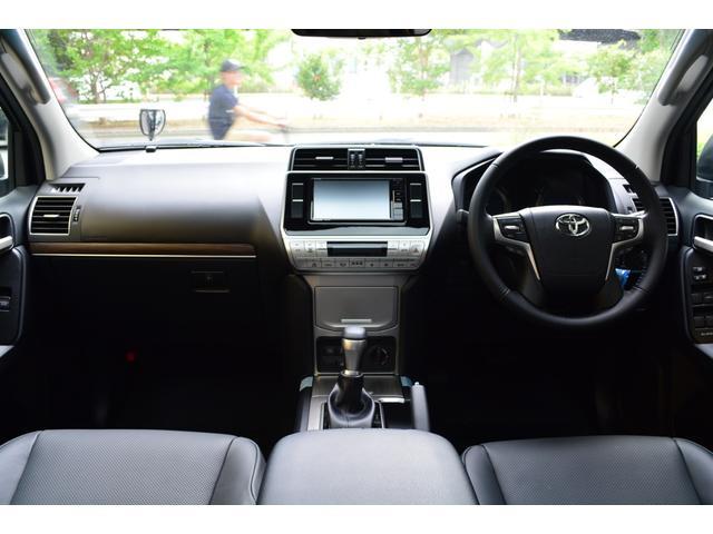 「トヨタ」「ランドクルーザープラド」「SUV・クロカン」「兵庫県」の中古車14