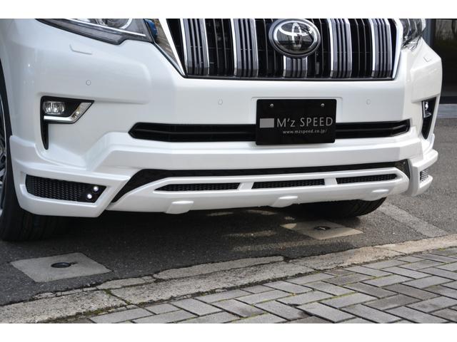 「トヨタ」「ランドクルーザープラド」「SUV・クロカン」「兵庫県」の中古車10