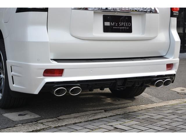 「トヨタ」「ランドクルーザープラド」「SUV・クロカン」「兵庫県」の中古車11