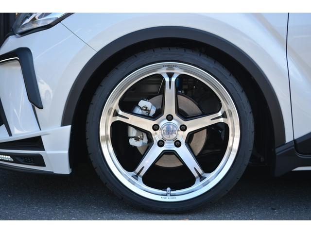 「トヨタ」「C-HR」「SUV・クロカン」「兵庫県」の中古車7