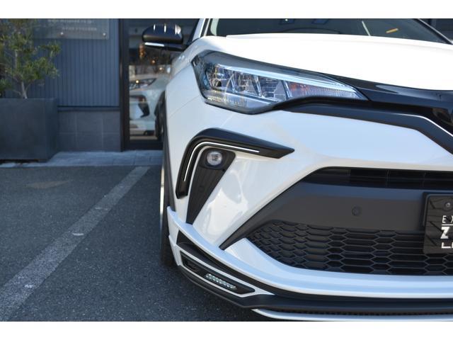 「トヨタ」「C-HR」「SUV・クロカン」「兵庫県」の中古車12