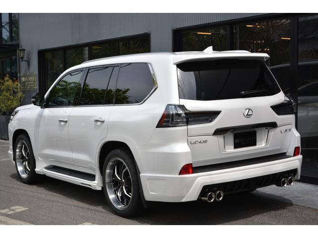 「レクサス」「LX」「SUV・クロカン」「兵庫県」の中古車3