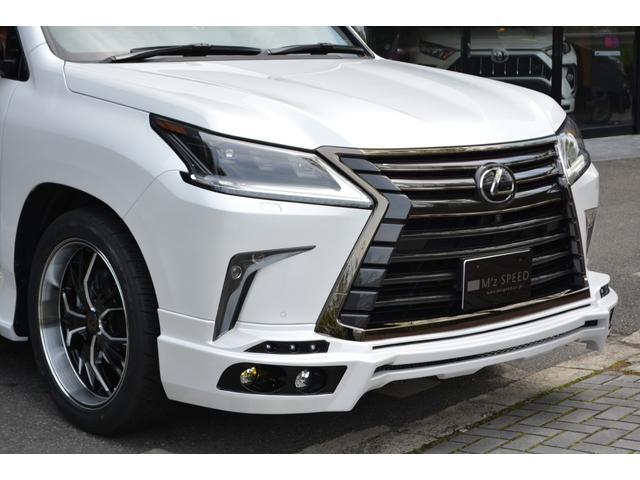 「レクサス」「LX」「SUV・クロカン」「兵庫県」の中古車10