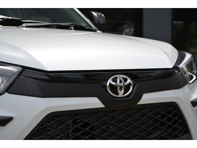 「トヨタ」「ライズ」「SUV・クロカン」「兵庫県」の中古車12