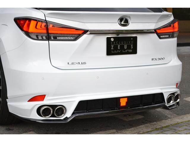 「レクサス」「RX」「SUV・クロカン」「兵庫県」の中古車13