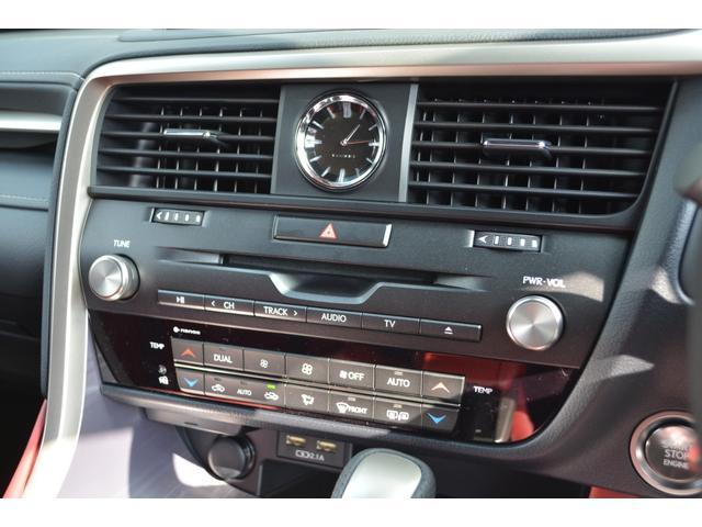 「レクサス」「RX」「SUV・クロカン」「兵庫県」の中古車22