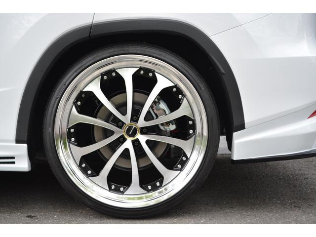 RX300 Fスポーツ ZEUS新車カスタムコンプリートカー(8枚目)