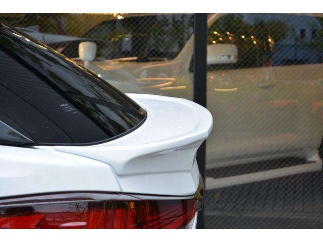 RX300 Fスポーツ ZEUS新車カスタムコンプリートカー(15枚目)