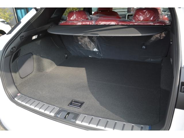 RX300 Fスポーツ ZEUS新車カスタムコンプリートカー(26枚目)