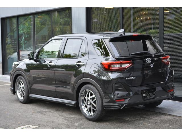 「トヨタ」「ライズ」「SUV・クロカン」「兵庫県」の中古車3