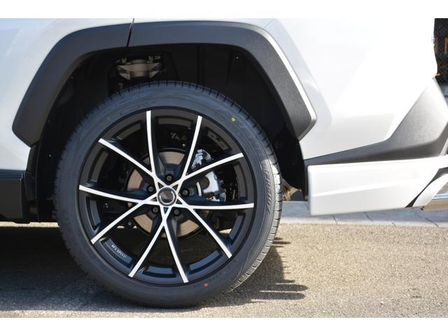 「トヨタ」「RAV4」「SUV・クロカン」「兵庫県」の中古車8