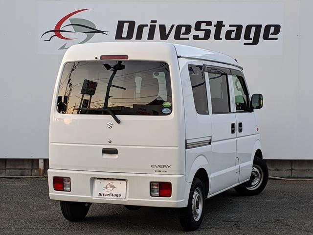 「スズキ」「エブリイ」「コンパクトカー」「大阪府」の中古車4