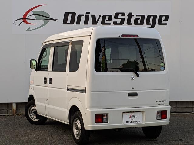 「スズキ」「エブリイ」「コンパクトカー」「大阪府」の中古車6