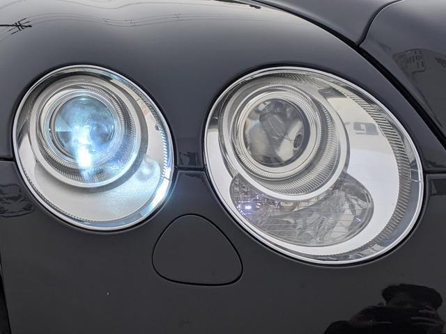 「ベントレー」「ベントレー コンチネンタル」「オープンカー」「大阪府」の中古車24