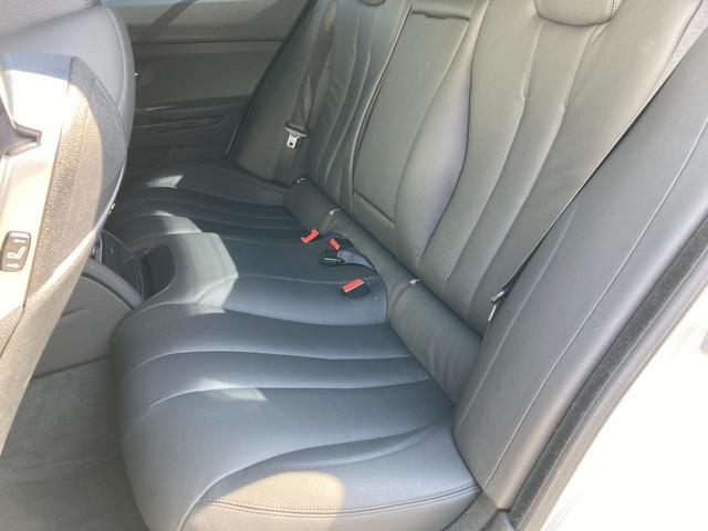 640iグランクーペ Mスポーツ パーキングサポートPKG/純正HDDナビ・地デジ/HUD/ガラスルーフ/1オーナー/禁煙/ACC/LED/本革シート/シートヒーター/パワーシート/衝突軽減/ETC/純正20AW/Bluetooth(25枚目)