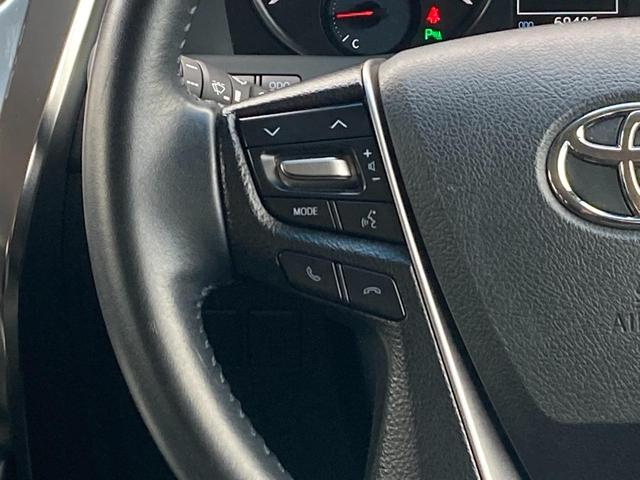 2.5S Aパッケージ 禁煙車/アルパイン10インチナビ/Bluetooth/DVD再生/HIDM/USB/ドレレコ/LEDヘッドライト/7人乗/前後クリアランスソナ/クルーズコントロール/両側電動スライドドア/純正18AW(10枚目)
