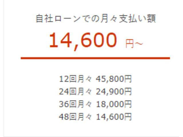 ラインID:@jnv7154c TEL:072-290-7729自社ローン完備により100%購入OK!日本全国納車実績あり!北海道 東北 北陸 関東 中部 関西 中国 四国 九州 沖縄
