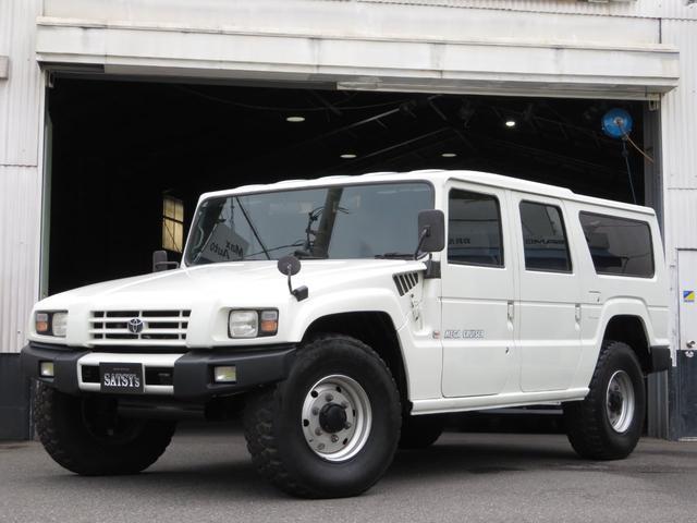 「トヨタ」「メガクルーザー」「SUV・クロカン」「大阪府」の中古車2