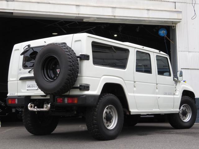「トヨタ」「メガクルーザー」「SUV・クロカン」「大阪府」の中古車5