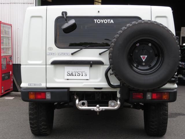 「トヨタ」「メガクルーザー」「SUV・クロカン」「大阪府」の中古車6