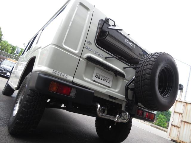 「トヨタ」「メガクルーザー」「SUV・クロカン」「大阪府」の中古車10