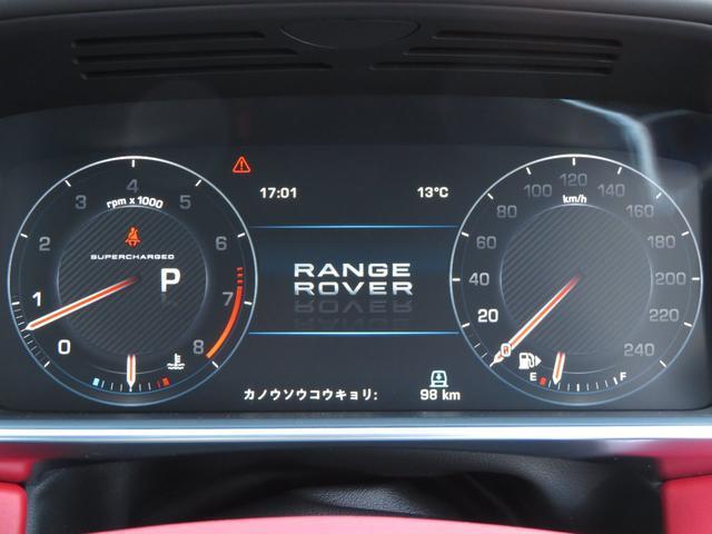 「ランドローバー」「レンジローバー」「SUV・クロカン」「大阪府」の中古車28