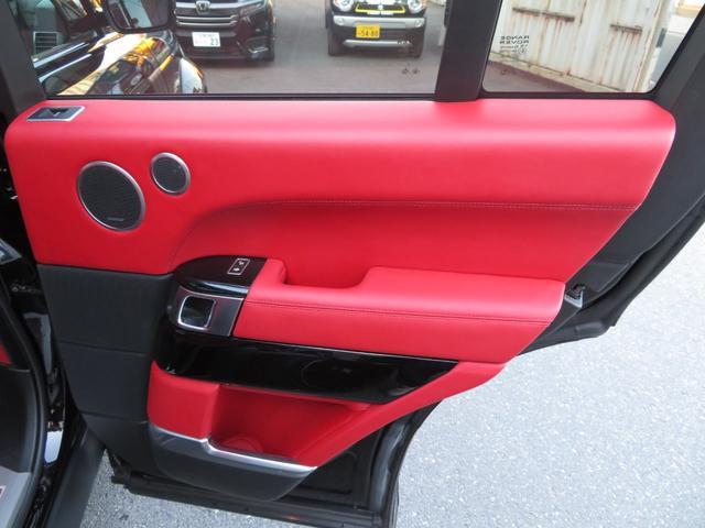 「ランドローバー」「レンジローバー」「SUV・クロカン」「大阪府」の中古車39