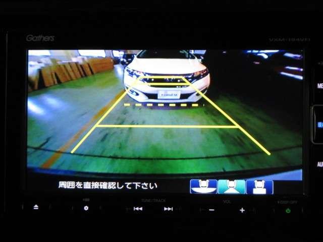 G・ターボパッケージ 当社デモカー メモリーナビ(3枚目)