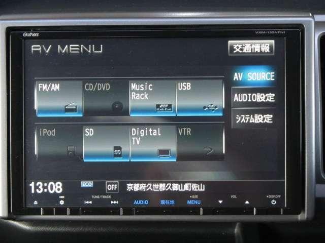 S電スラiPhone対応地デジナビRカメラHIDスマートキー(4枚目)