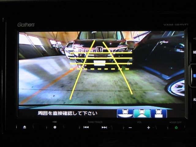 ホンダセンシングiphone対応地デジナビカメラLED電スラ(3枚目)