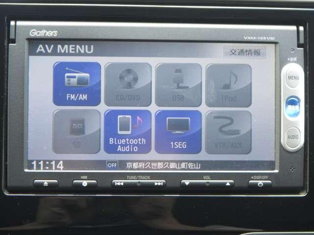 13GLパケiphone対応1セグナビRカメETCスマートキ(11枚目)