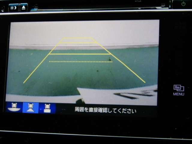 ハイブリッドX iphone対応ナビRカメラフルセグ(3枚目)