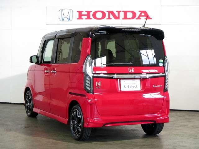 「ホンダ」「N-BOX」「コンパクトカー」「京都府」の中古車13