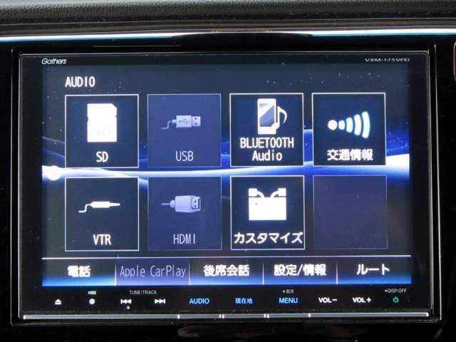 G SSパッケージ iphone対応地デジナビRカメラETC(7枚目)