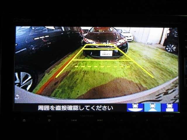 S ホンダセンシング iphone対応ナビRカメラ地デジ(4枚目)
