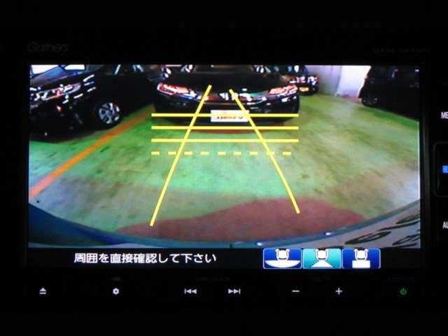G・スロープLホンダセンシング iphone対応ナビRカメラ(4枚目)