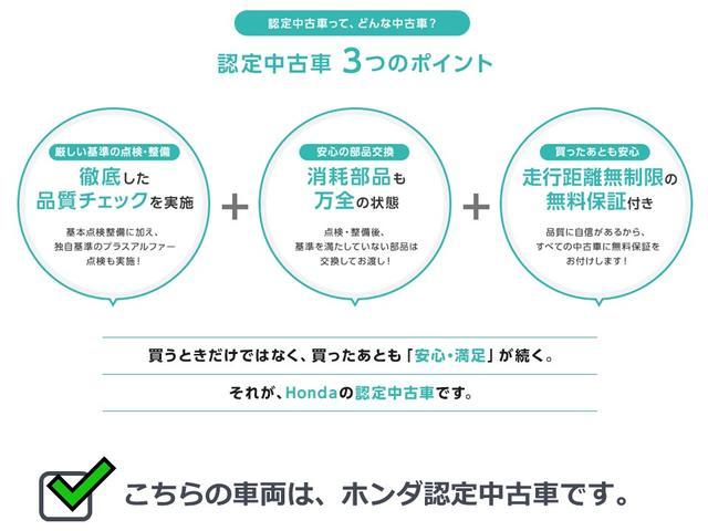 G・スロープLホンダセンシング iphone対応ナビRカメラ(41枚目)