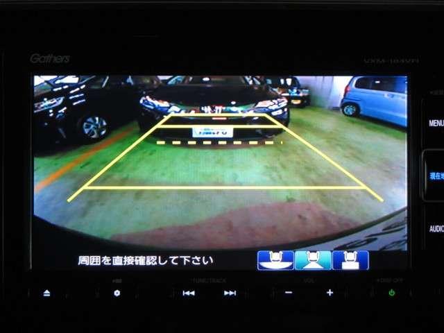 G・L iphone対応ナビRカメラ地デジETC電スラ(4枚目)